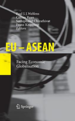 Chirathivat, Suthiphand - EU - Asean, ebook