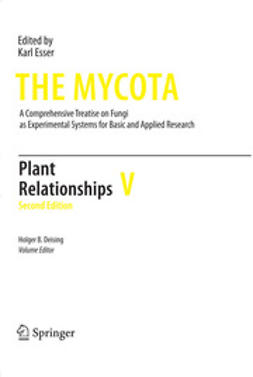 Deising, Holger B. - The Mycota, ebook