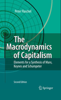 Flaschel, Peter - The Macrodynamics of Capitalism, ebook
