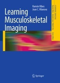Ribes, Ramón - Learning Musculoskeletal Imaging, ebook
