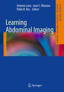 Luna, Antonio - Learning Abdominal Imaging, e-bok