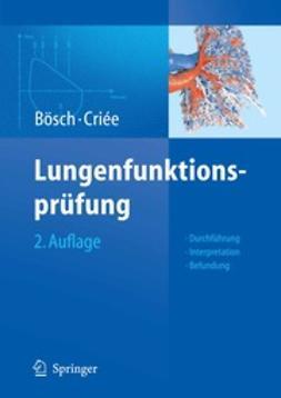 Bösch, Dennis - Lungenfunktionsprüfung, ebook