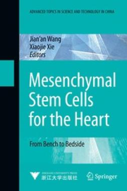Wang, Jian'an - Mesenchymal Stem Cells for the Heart, ebook