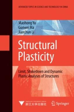 Yu, Maohong - Structural Plasticity, ebook