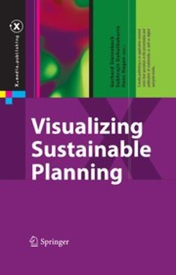 Hagen, Hans - Visualizing Sustainable Planning, ebook