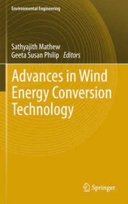 Sathyajith, Mathew - Advances in Wind Energy Conversion Technology, ebook