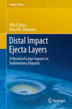 Glass, Billy P. - Distal Impact Ejecta Layers, e-kirja
