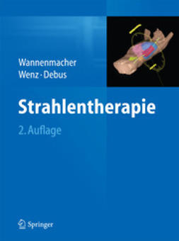 Wannenmacher, Michael - Strahlentherapie, ebook