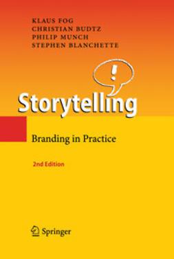 Fog, Klaus - Storytelling, ebook