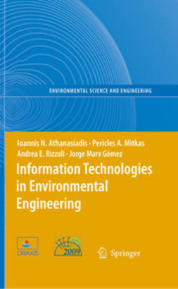 - Information Technologies in Environmental Engineering, ebook