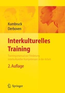 Kumbruck, Christel - Interkulturelles Training, ebook