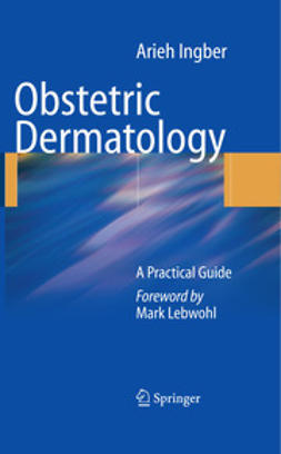 Ingber, Arieh - Obstetric Dermatology, ebook