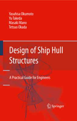 Mano, Masaki - Design of Ship Hull Structures, ebook