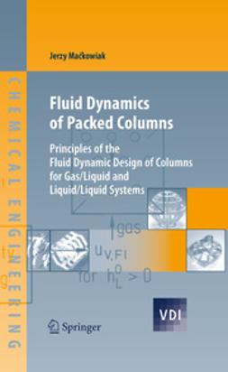 Mackowiak, Jerzy - Fluid Dynamics of Packed Columns, ebook