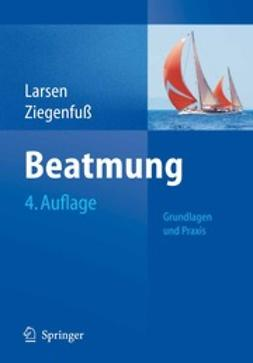 Larsen, Reinhard - Beatmung, ebook