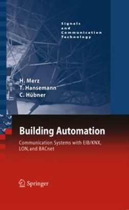 Hübner, Christof - Building Automation, ebook