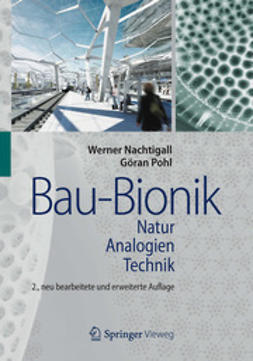 Nachtigall, Werner - Bau-Bionik, ebook
