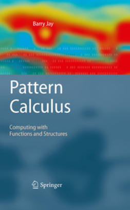 Jay, Barry - Pattern Calculus, ebook