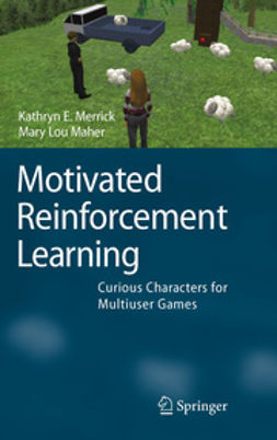 Maher, Mary Lou - Motivated Reinforcement Learning, ebook