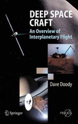 Doody, Dave - Deep Space Craft, ebook