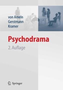 Ameln, Falko - Psychodrama, ebook