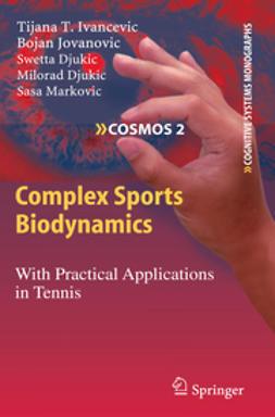 Djukic, Milorad - Complex Sports Biodynamics, ebook