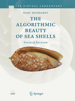 Meinhardt, Hans - The Algorithmic Beauty of Sea Shells, ebook