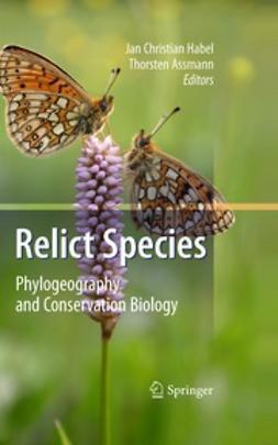 Relict Species