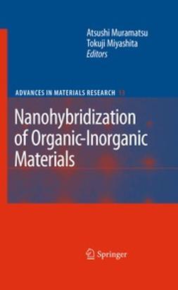 Muramatsu, Atsushi - Nanohybridization of Organic-Inorganic Materials, ebook