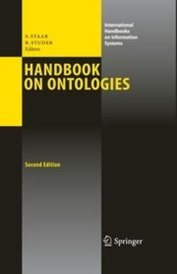 Staab, Steffen - Handbook on Ontologies, ebook