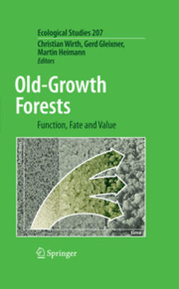 Wirth, Christian - Old-Growth Forests, ebook