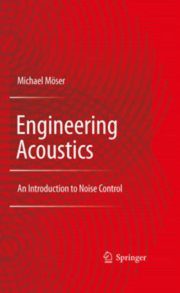 Möser, Michael - Engineering Acoustics, ebook