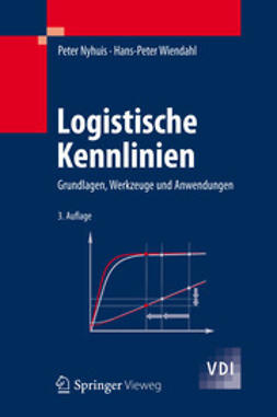 Nyhuis, Peter - Logistische Kennlinien, ebook