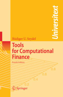Seydel, Rüdiger U. - Tools for Computational Finance, ebook