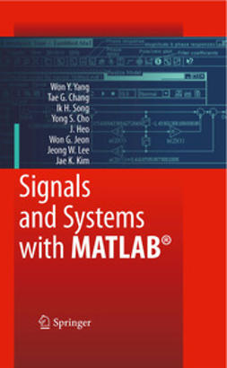 Yang, Won Young - Signals and Systems with MATLAB, ebook