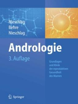 Nieschlag, Eberhard - Andrologie, ebook