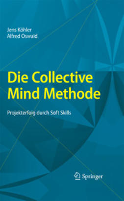Köhler, Jens - Die Collective Mind Methode, ebook