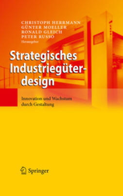 Russo, Peter - Strategisches Industriegüterdesign, ebook