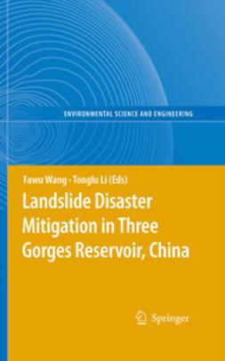 - Landslide Disaster Mitigation in Three Gorges Reservoir, China, ebook