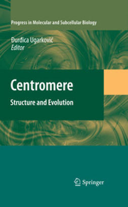 Ugarkovic, Durdica - Centromere, ebook