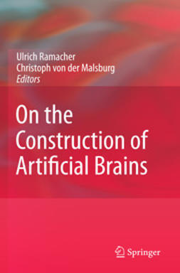 Ramacher, Ulrich - On the Construction of Artificial Brains, ebook