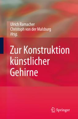 Ramacher, Ulrich - Zur Konstruktion künstlicher Gehirne, ebook