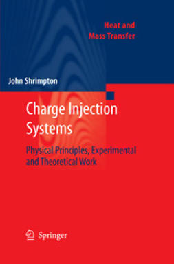 Shrimpton, John - Charge Injection Systems, ebook