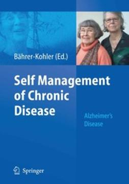 Bährer-Kohler, Sabine - Self Management of Chronic Disease, ebook