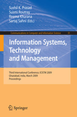 Khurana, Reema - Information Systems, Technology and Management, ebook