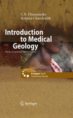 Dissanayake, C. B. - Introduction to Medical Geology, e-kirja