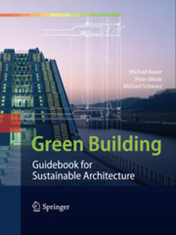 Bauer, Michael - Green Building, ebook