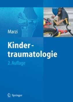 Marzi, Ingo - Kindertraumatologie, ebook
