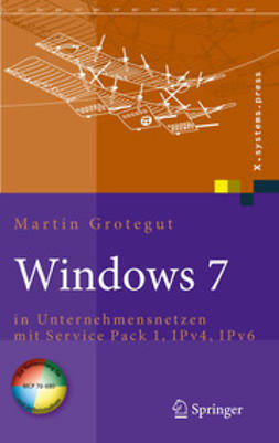 Grotegut, Martin - Windows 7, ebook