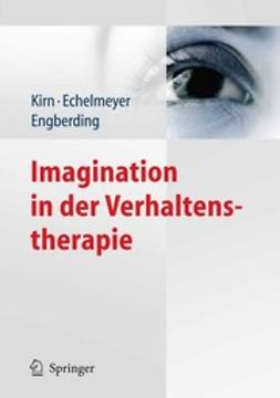 Kirn, Thomas - Imagination in der Verhaltenstherapie, ebook